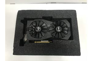 Видеокарта Asus GeForce GTX 1050 ROG Strix OC 2GB GDDR5 Gaming