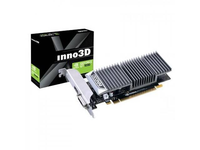 Видеокарта GeForce GT1030 2048Mb Inno3D (N1030-1SDV-E5BL)- объявление о продаже  в Харькове