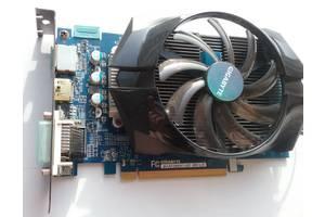 Видеокарта Gigabyte Radeon R7 260X /1Gb/DDR5