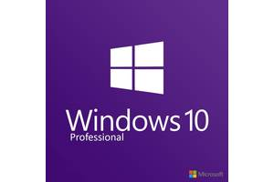 Windows 10 Professional Ключи