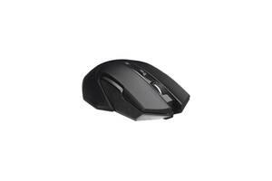 Wireless Мышь Fantech WGC1 Venom 2400 Dpi 6 Кнопок Черная