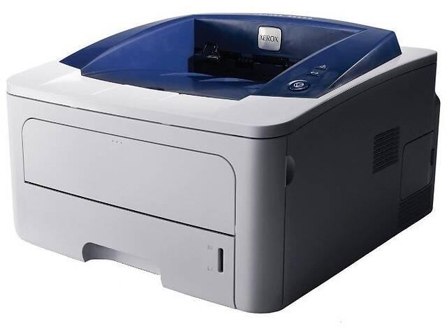 бу Принтер Xerox Phaser 3250/B / лазерная монохромная печать / 1200x1200 dpi / A4 / 28 стр. мин (16 стр. мин) / USB 2.0... в Киеве