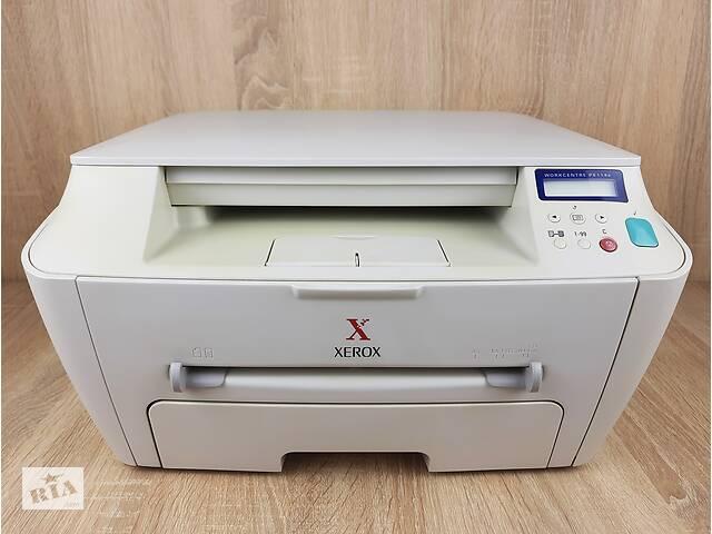 бу Xerox WorkCentre PE114e он же Samsung SCX-4100 В идеальном состоянии. Гарантия!!! в Киеве