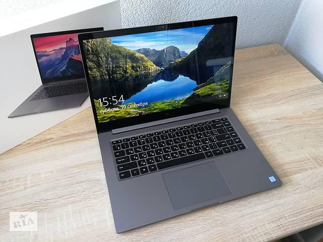 """купить бу Xiaomi Mi NoteBook Pro 15.6"""" Intel Core I7 16/256 GB в Киеве"""