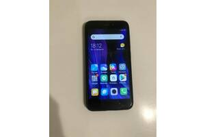 Xiaomi Redmi 4X, 3/32,Гб, 8 ядер, сканер отпечатка, без дефектов.