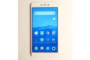 Xiaomi Redmi Note 5A   2/16 GB   Rose Gold   полный комплект + 2 чехла