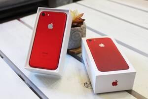 Идеал IPhone 8 64Gb PRODUCT Red Neverlock!