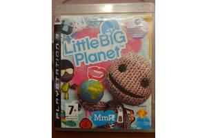 Игра Little Big Planet для Playstation 3