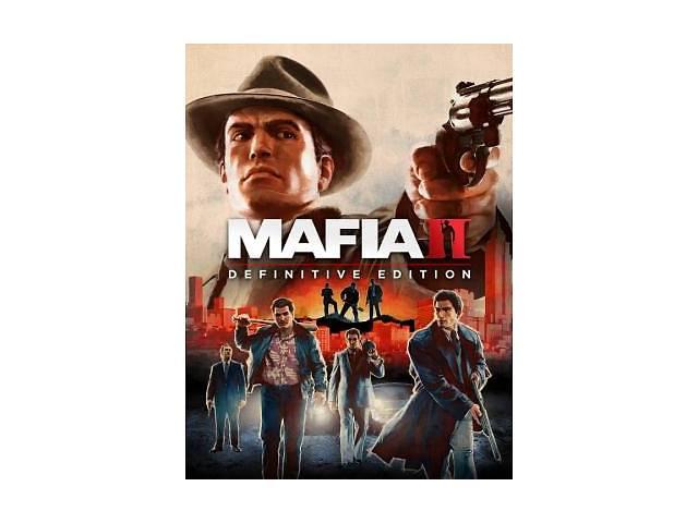 Игра PC Mafia II: Definitive Edition (18928063)- объявление о продаже  в Харькове