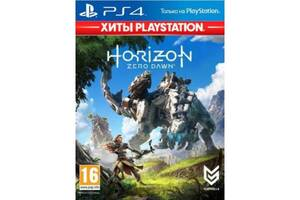 Игра SONY Horizon Zero Dawn. Complete Edition (Хити PlayStation) [PS4, (9707318)