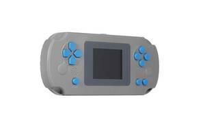 Игровая консоль GTM Mini Game 268 игр Grey (47708-IM)