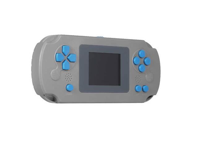 Игровая консоль GTM Mini Game 268 игр Grey (47708-IM)- объявление о продаже  в Киеве