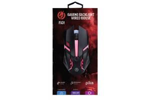 Игровая мышь Piko FX31 USB (новая,гарантия 6 мес)