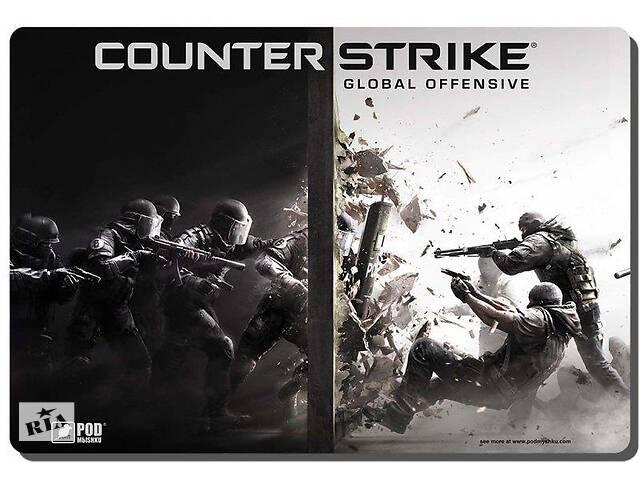 Игровая поверхность Podmyshku Game Counter strike-L- объявление о продаже  в Харькове