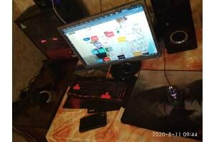 Игровой Компьютер gtx 1070 ti i5 8600k 60+ fps