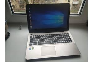 Игровой ноутбук ASUS R556LD i5-4510U/8GB/1000GB/GeForce 820M 2GB