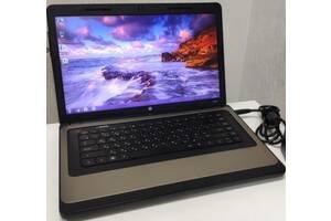 Игровой ноутбук HP 630 (в хорошем состоянии).