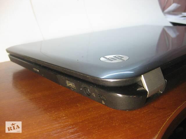 купить бу Игровой ноутбук HP G6, AMD A4-3320M 2.6ГГц\ОЗУ 4ГБ\HDD 320GB\ATI Radeon HD в Киеве