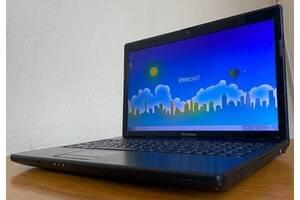 Ноутбук Lenovo G570 (core i3, 4 гига).