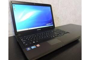 Игровой ноутбук Samsung R540.
