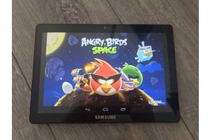 Игровой Планшет Samsung Galaxy TAB 10.1 4/32 4G Android 10.1