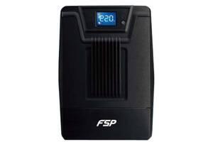 Источник бесперебойного питания FSP DPV 1000VA (DPV1000)