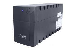 Источник бесперебойного питания Powercom RPT-1000AP IEC