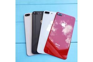 Задняя панель (крышка) Apple iPhone 8 Plus SpaceGray/Gold/Silver/Red