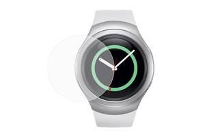 Загартоване захисне скло для годинників Samsung Galaxy Gear S2, S4, Sport Watch