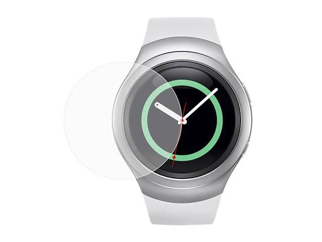 бу Загартоване захисне скло для годинників Samsung Galaxy Gear S2, S4, Sport Watch в Запоріжжі