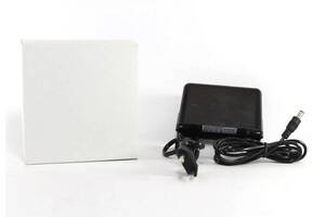 Зарядное (адаптер) 12V, 2A waterproof (5,5*2,5mm)
