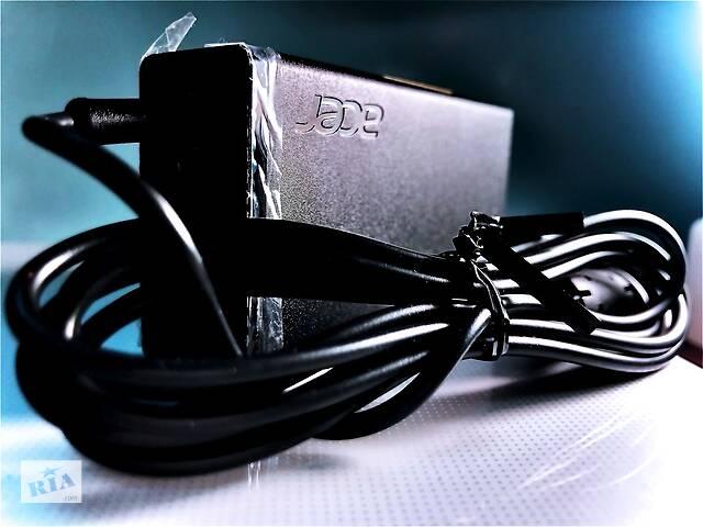 купить бу Зарядное для ноутбука Acer Samsung Dell и др в Харькове
