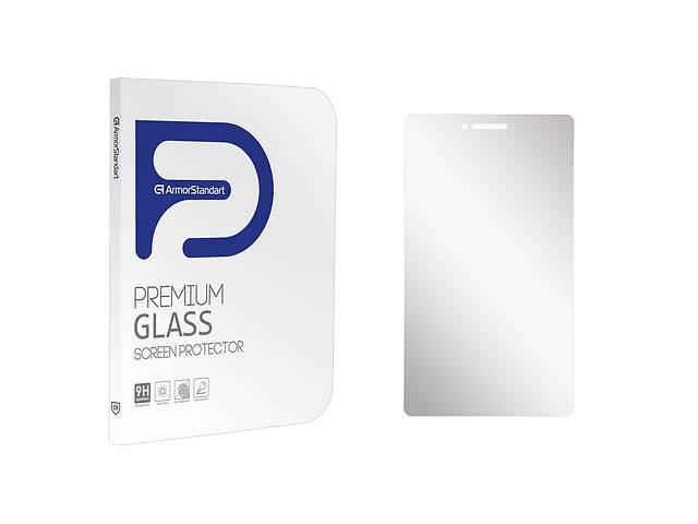 купить бу Защитное стекло Armorstandart Glass.CR для Lenovo Tab E7 TB-7104I (ZA410066UA) Clear (ARM56238-GCL) в Киеве