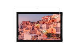 Захисне скло з олеофобним покриттям для планшета Huawei MediaPad M5 10.8 і M5 10.8 Pro CMR-W09, CMR-AL09