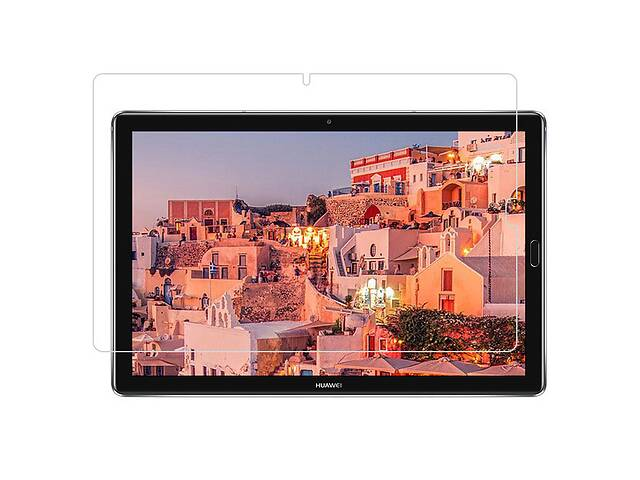 бу Защитное стекло с олеофобным покрытием для планшета Huawei MediaPad M5 10.8 и M5 10.8 Pro CMR-W09, CMR-AL09 в Харькове