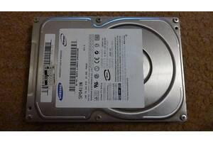 Жесткий диск 40 Гб Samsung SpinPoint P80 SP0411N IDE