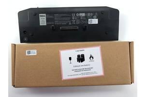 Зовнішня батарея Dell KJ321 8550mAh 11.1V E6230 E7440 E6530 E6540 6440