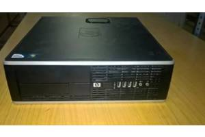 б/у Системные  блоки компьютера HP (Hewlett Packard) HP Compaq 6200 Pro MT (XY100EA)