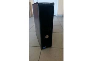 б/у Системные  блоки компьютера Dell Dell OptiPlex 780 DT (X087800113R)