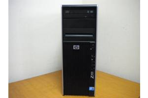 б/у Системные  блоки компьютера HP (Hewlett Packard) HP Z400 (KK710EA)