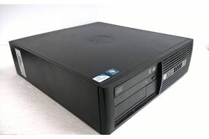 б/у Системные  блоки компьютера HP (Hewlett Packard) HP Compaq 8000 Elite SFF (WB658EA)