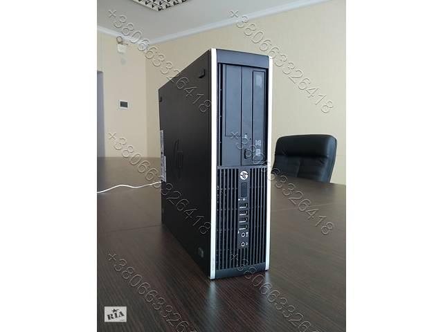 продам HP Compaq 6300 Pro SDT i7-3770/3.4GHz/8Gb/500Gb HDD бу в Дніпрі (Дніпропетровськ)