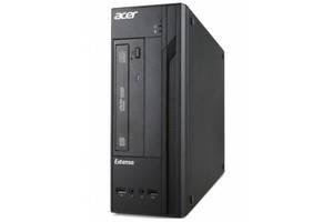Новые Системные  блоки компьютера Acer