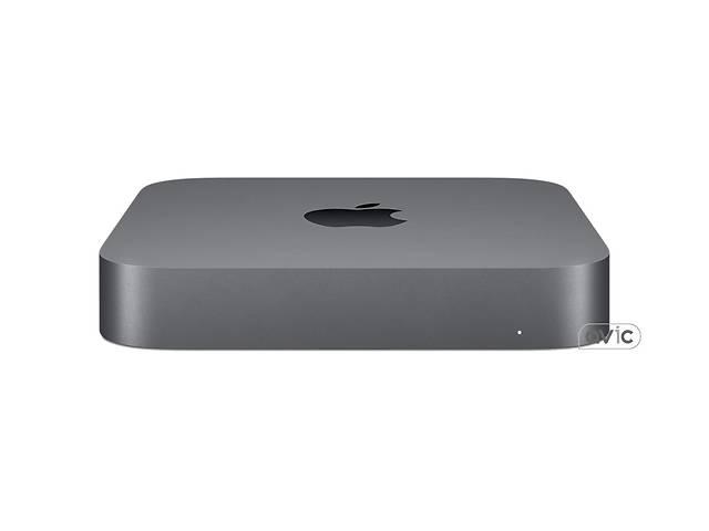 Неттоп Apple Mac mini Late 2018 (Z0W200041)- объявление о продаже  в Харькове