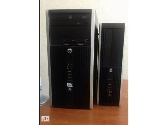 купить бу Системный блок, компьютер HP 4-ядра i5-2400, ОЗУ4 ГБ DDR3 500ГБ в Чернигове