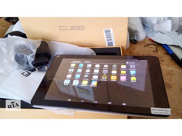 8'' Cube iWork8 Intel Z3735F 2+32GB Windows10/Android 4.4- объявление о продаже  в Черновцах
