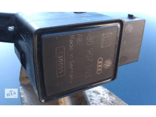 бу  Датчик дорожнего просвета для легкового авто Audi A6  98-05 г. в Костополе