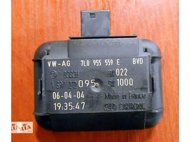 купить бу Датчик дождя 7L0955559E Volkswagen Touareg (Фольксваген Туарег) 2003 - 2009 г.в. в Ровно