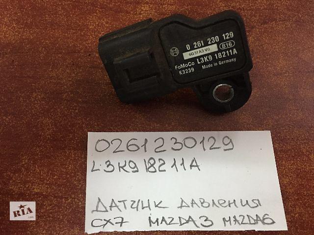 продам Датчик дроссельной заслонки  Mazda CX7  Mazda3  Mazda6  0261230129   L3K9  18211A бу в Одессе