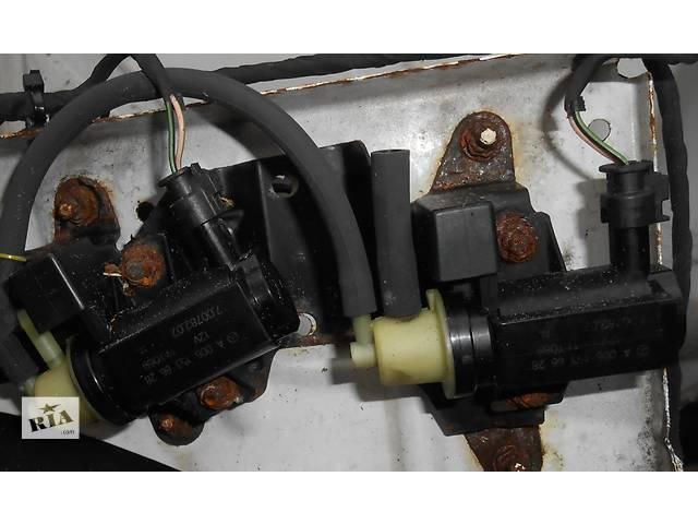 бу Датчик клапан надува турбины А0051536628 Мерседес Спринтер 906 903 (2.2 3.0 CDi) ОМ 646, 642 (2000-12р) в Ровно